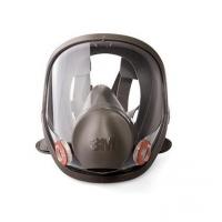 Полнолицевая маска 3М 6700 (6800, 6900)