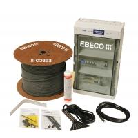 Cаморегулирующийся греющий кабель Ebeco T-18