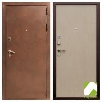 дверь металлическая Горден ЛР-1