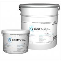 Состав для холодного цинкования металла S-COMPOSIT ZINC