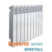 Биметаллический радиатор Radena CS Radena CS