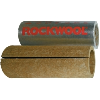 Цилиндры навивные rockwool 100 (базальт)