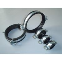 хомуты для труб  от 15 до 150 мм