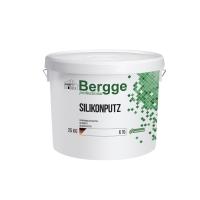 Cиликоновая штукатурка Bergge Silikonputz 25кг