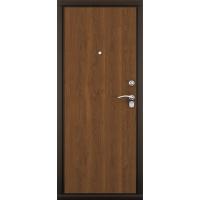 Стальная сейф-дверь Статус Эконом