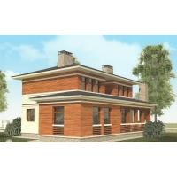Модульный дом  Вилла-155