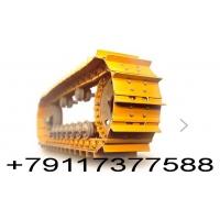 Запчасти гусеничного хода строительных и дорожных машин DCF CAT320DL