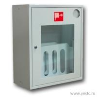 Шкаф пожарный  ШПК-310 НО
