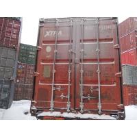 40 фут контейнер HC