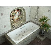 Акриловая ванна Aessel Рейн