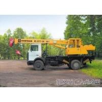 Автокран Угличмаш КС-3577-3К (МАЗ 5337А2) 16т