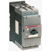 Мотор-автомат новый АВВ MS495 (45-63А,50кА) продаю, в наличии 2 шт.