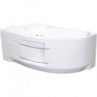 Акриловая ванна BellRado Индиго 1600