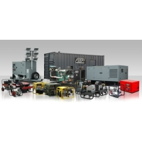 Дизельный генератор FOGO От 10 до 1000 кВА