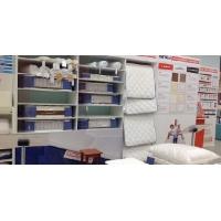Торговое оборудование для мебельных магазинов от компании Алекс