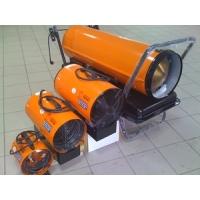 Тепловое оборудование СтройСнаб пушки нагревательные