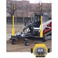 ������� ���������� � �������� ������������ �������� Trimble SPLMS Dual Auto Pack