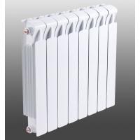 Радиаторы Рифар, отопление, батареи монолит, нижняя подводка. РИФАР Монолит 500