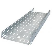 Лоток металлический перфорированный 50х50х0,7 EKF Electrotechinca