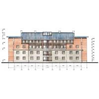 проектирование и строительство мансард ЗВЕЗДА мансарды с пименением ЛСТК