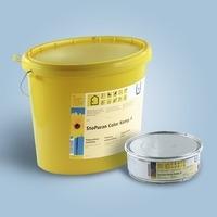 Интерьерная краска для медицинских учреждений StoColor Puran Satin 165 кг