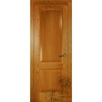 Двери из дуба Альверо Ника