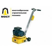 Фрезеровальная машина электрическая Masalta MC8E