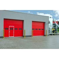 Промышленные ворота DoorHan ISD02