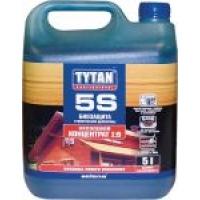 Продукты для защиты древесины (КОНЦЕНТРАТЫ) Титан