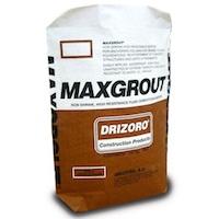 Гидроизоляция, пароизоляция Drizoro Maxgrout Максграут