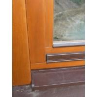 Элитные окна из дерева EcoDoor. EcoDoor