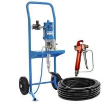 Аппарат окрасочный безвоздушного распыления Wiwa PROFIT