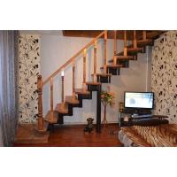"Лестница на второй этаж ""Алёна"" Мечта"