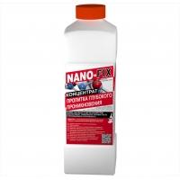 тонкодисперсная нано-пропитка NANO-FIX