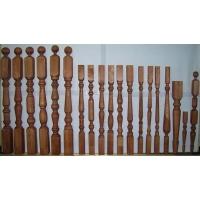 Лестницы и комплектующие к ним от производителя Вятская лестница