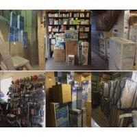 Магазин товаров для дома и отдыха «OLBOL»