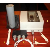 Датчики для мониторинга зданий Мониторинг