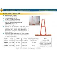 Стандартная А-образная рама Abacomachines STANDARD A-FRAME SAF