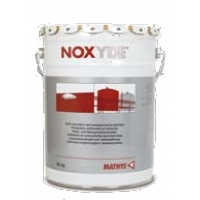 Антикоррозионное покрытие для мостов  NOXYDE