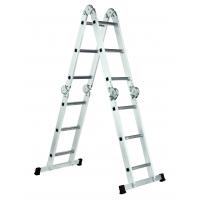Алюминивые лестницы трансформеры  лестница 4х3 трансформер