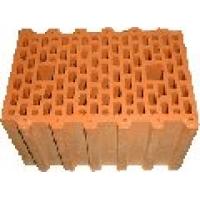 Керамический поризованный блок Kera Kam 38CT, 38T, 51, 25