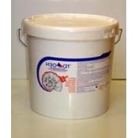 Теплоизоляция Изоллат 02 для трубопроводов и оборудования Изоллат Изоллат 02