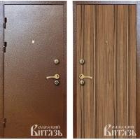 Металлическая дверь Волжский Витязь Оптима 3