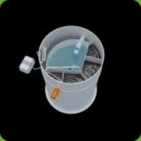 Импортные Биологические очистные сооружения