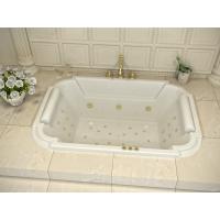 Акриловая ванна Aessel Колорадо