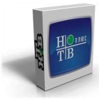 Комплект НТВ Плюс Full HD ТВ