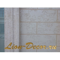 Травертин Lion Decor
