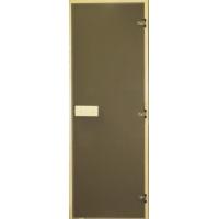 Стеклянные двери для бань и сану любого размера