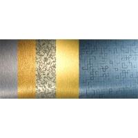 Стеклянные панели ГЛАССПАН ГЛАССПАН коллекция ECO Glass, серия METAL