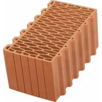 Поризованный керамический блок Porotherm 44 Wienerberger